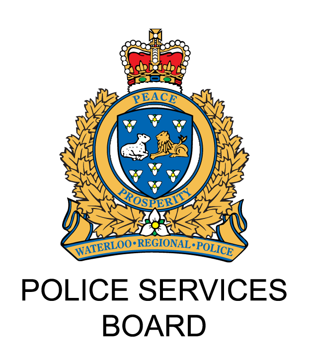 Police Services Board Crest