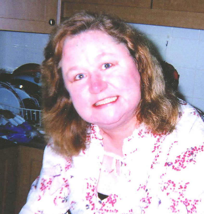Photo of missing person, Kathleen Kraehling