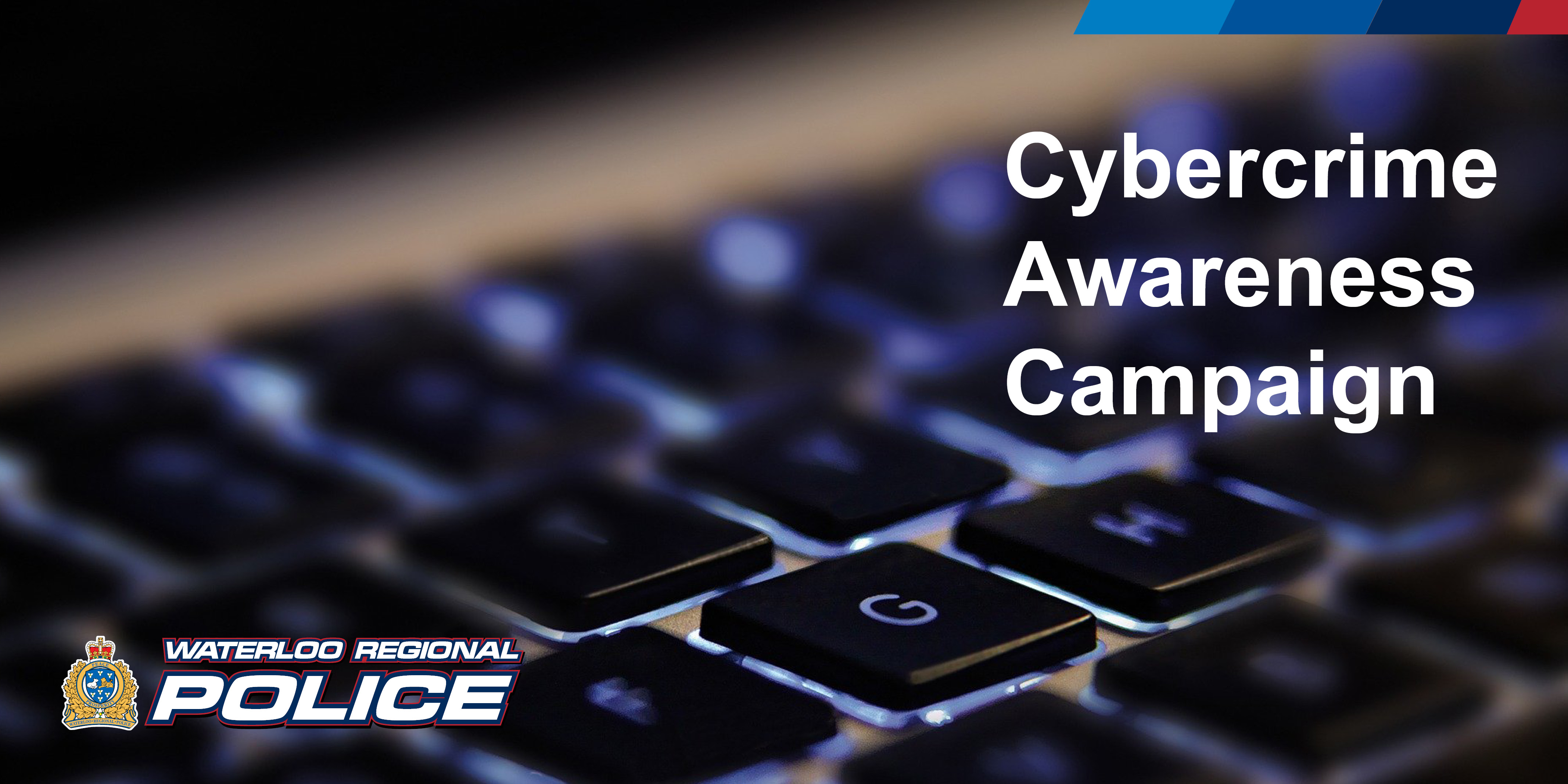 Cybercrime Awareness Campaign