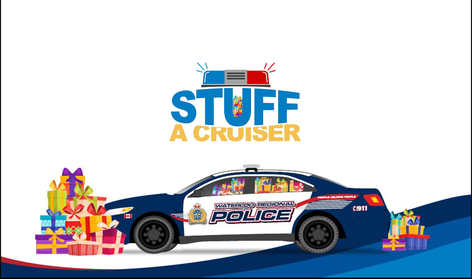 Stuff a Cruiser logo