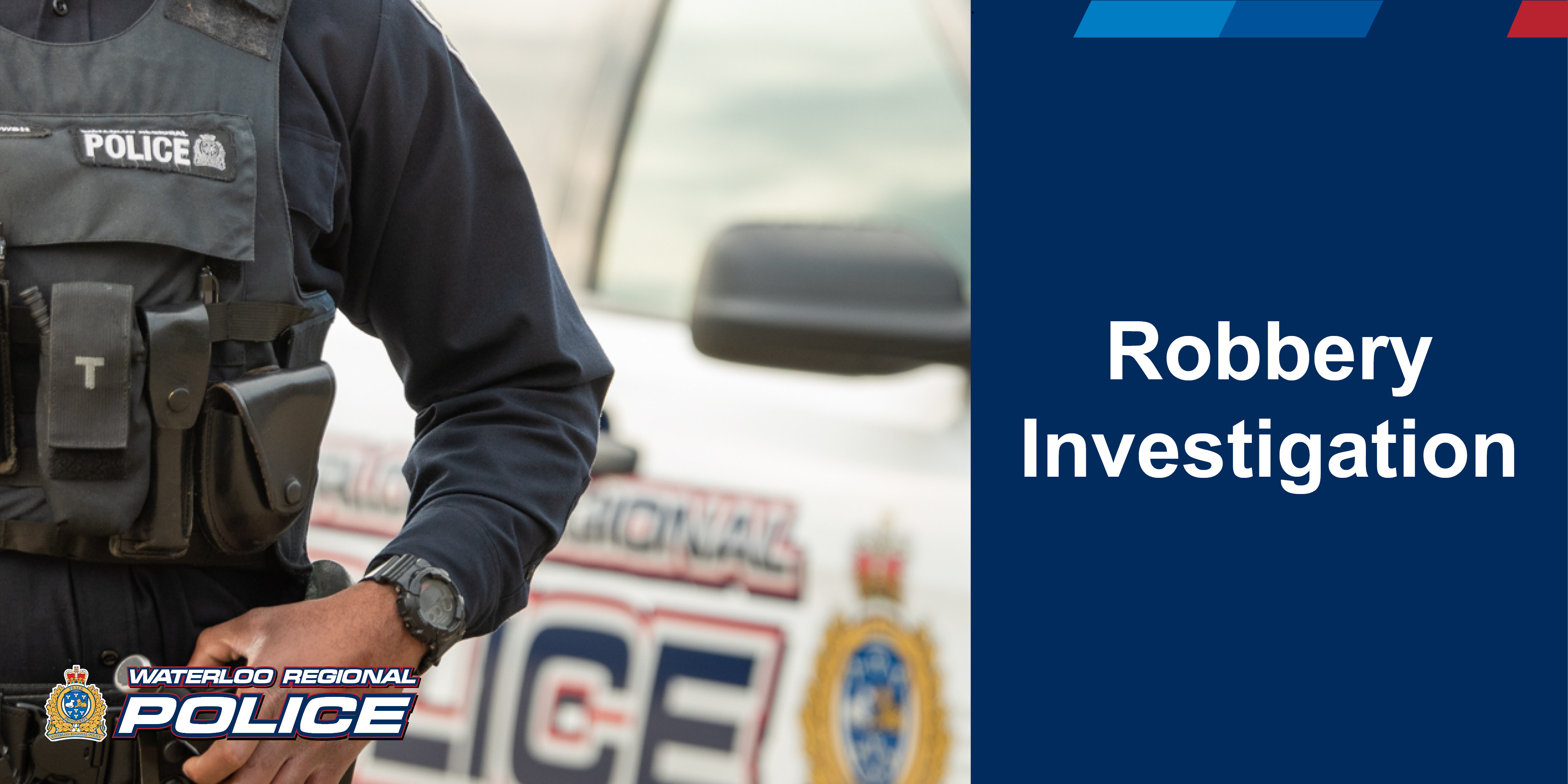 Media Release - robbery shareable