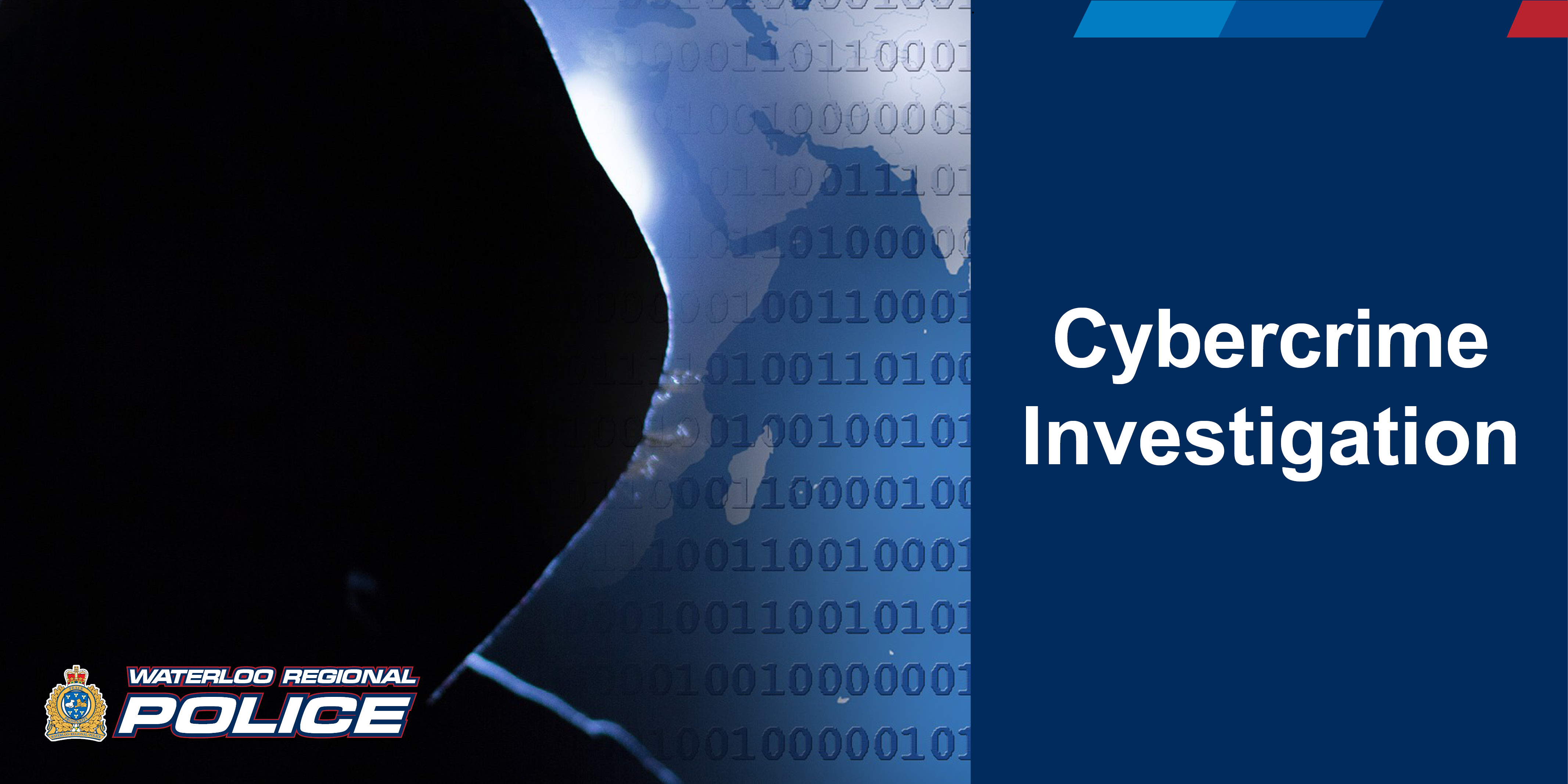 Cyber Crime Investigation Graphic
