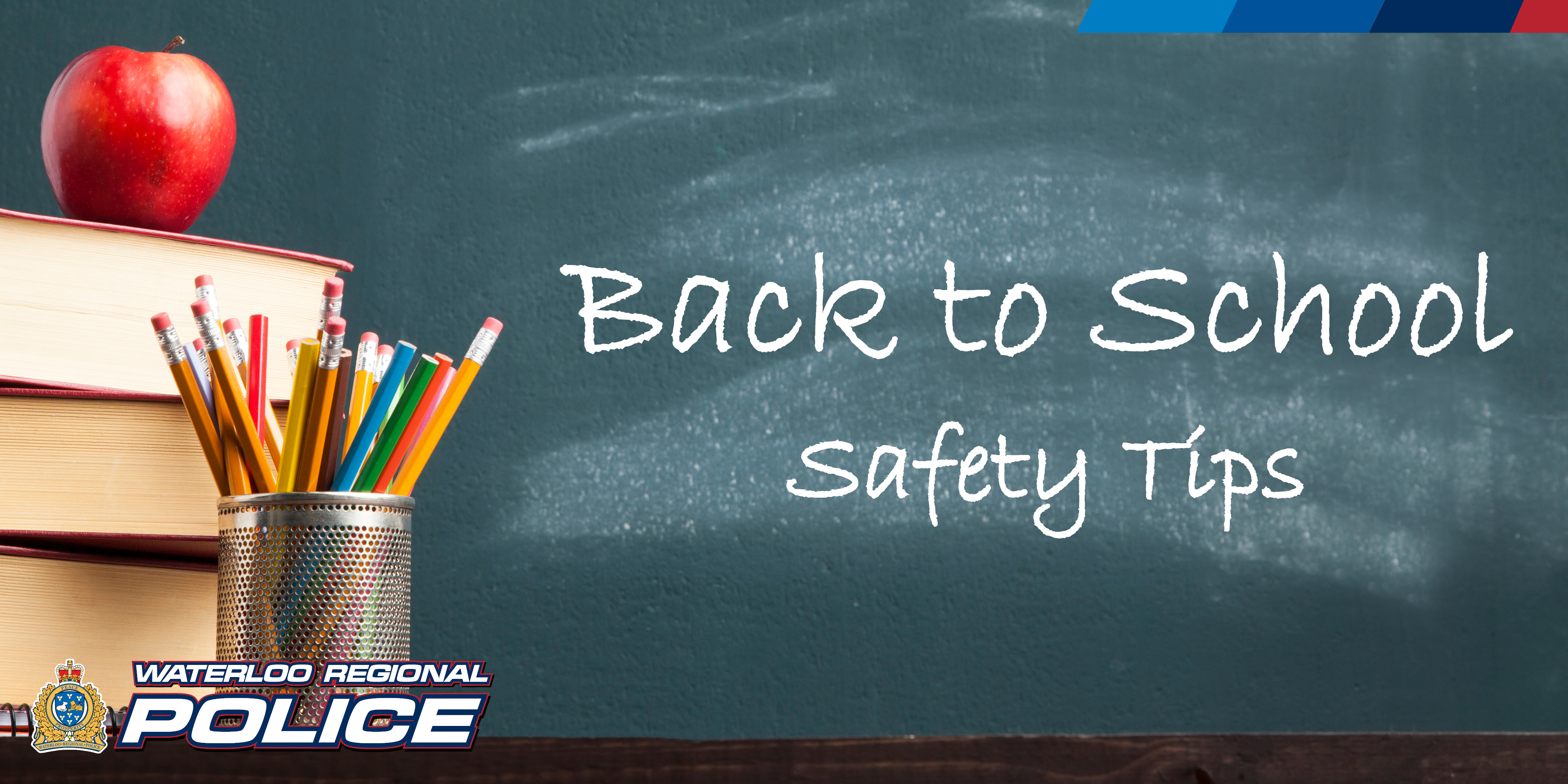 WRPS Back to School Safety Tips