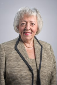 Photo of Police Vice Chair Rosemary Smith