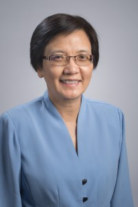 Photo of Board Member Rosita Tse